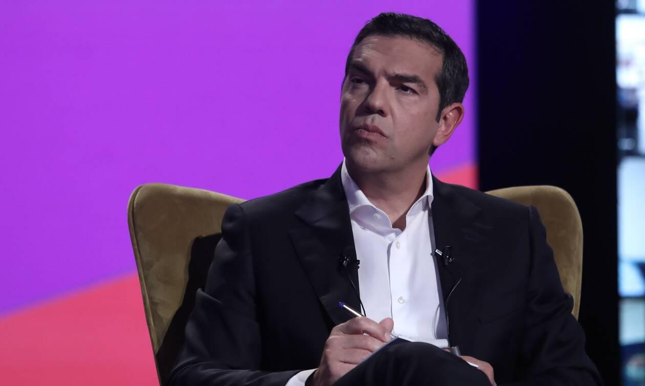 ΣΥΡΙΖΑ: Γραμμή υπεύθυνης στάσης στα εθνικά - «Σωστός» ο Δένδιας, χωρίς πυξίδα το Μαξίμου