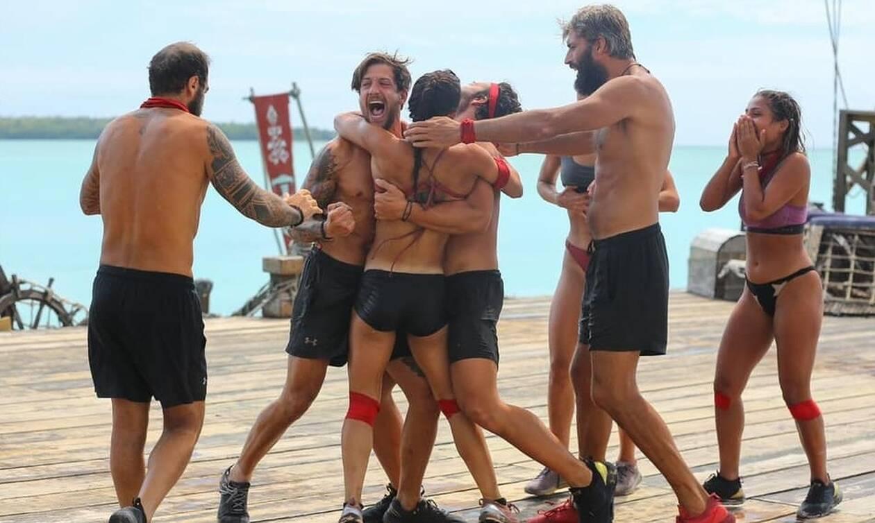 Survivor Spoiler: Οι παίκτες μιλούν με Ελλάδα με κώδικες που δεν καταλαβαίνει κανείς
