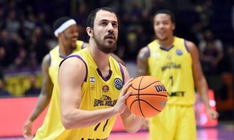 Χαροπαλεύει 27χρονος μπασκετμπολίστας - Τον έψαχνε η ομάδα του (photos)