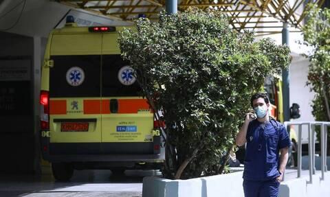 Κορονοϊός – Εύβοια: «Καταρρέει» το Νοσοκομείο Χαλκίδας - Ακόμα τρεις νέοι θάνατοι