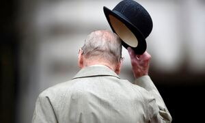Kηδεία πρίγκιπα Φίλιππου: Κι όμως πρόσωπα που δεν φαντάζεσαι έμειναν εκτός (photos)