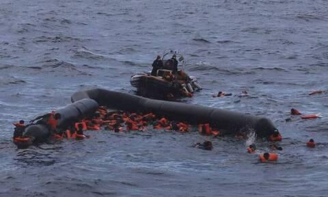 Τυνησία: Τουλάχιστον 21 Αφρικανοί μετανάστες έχασαν τη ζωή τους όταν ναυάγησε το πλεούμενό τους