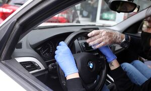 Lockdown: Με self test επαναλειτουργούν από τις 19 Απριλίου οι σχολές οδηγών