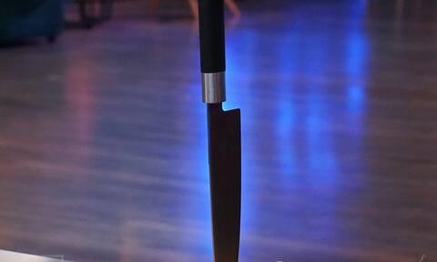 «MasterChef 5» Spoiler: Βγαίνουν (ξανά) τα μαχαίρια - Ένας μένει, ένας αποχωρεί οριστικά