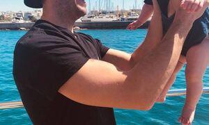 Μπαμπάς θα γίνει για δεύτερη φορά πασίγνωστος Έλληνας ηθοποιός