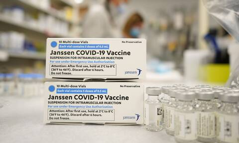 Εμβόλιο Johnson & Johnson: Την Τρίτη παρουσιάζει τα συμπεράσματά του ο ΕΜΑ