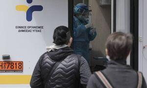 Κορονοϊος: Σε αυτές τις περιοχές θα γίνονται δωρεάν rapid test αύριο Σάββατο