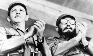 Κούβα: Τέλος εποχής μετά από 62 χρόνια εξουσίας των Κάστρο - Παραδίδει την ηγεσία ο Ραούλ