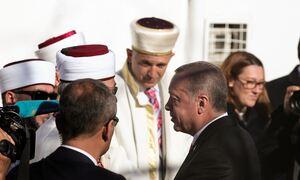 Δάκτυλος Ερντογάν για να μπει «μπουρλότο» στη Θράκη: Είμαστε Τούρκοι, ό,τι κι αν λέει ο Δένδιας
