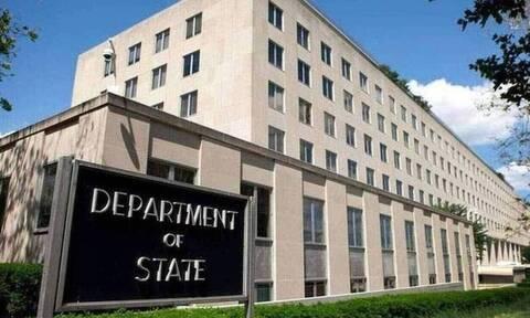 ΗΠΑ: «Λυπηρή κλιμάκωση» βλέπει η Ουάσινγκτον στα ρωσικά αντίποινα στις αμερικανικές κυρώσεις