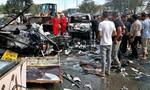 Ιράκ: Το Ισλαμικό Κράτος ανέλαβε την ευθύνη για την αιματηρή έκρηξη στη Βαγδάτη