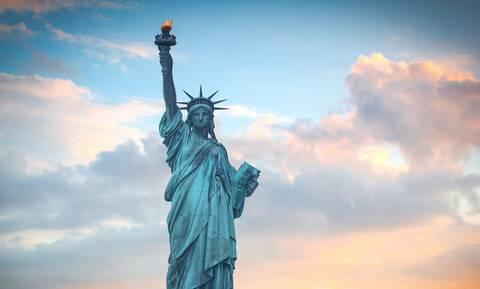 Ελλάδα: Έχουμε και εμείς Άγαλμα της Ελευθερίας!