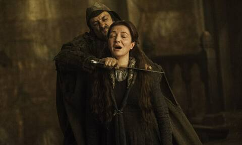 Game of Thrones: Οι στιγμές που δε θα ξεχάσουμε ποτέ