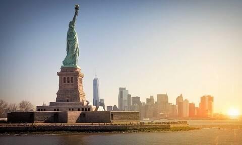 Άγαλμα της Ελευθερίας: Απίστευτα μυστικά για το επιβλητικό οικοδόμημα!