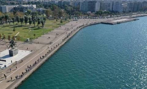 Κορονοϊός: Αχτίδα ελπίδας από τα λύματα στη Θεσσαλονίκη - Τι δείχνουν τα νέα στοιχεία