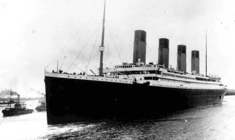 Ποιος βύθισε τον Τιτανικό; Οι Ιλουμινάτι, το «συμβόλαιο θανάτου» και οι μυστηριώδεις 3 επιβάτες