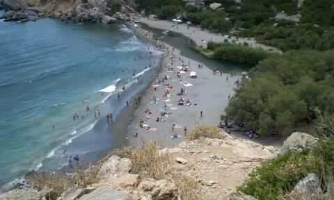 Καιρός: Από τους 7 βαθμούς στις Πρέσπες, στους 33 στην Κρήτη - Λασποβροχές και σκόνη και την Κυριακή