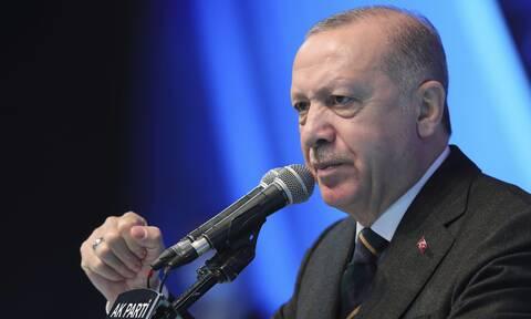 Οργή Ερντογάν εναντίον Τουρκοκυπρίων για το Κοράνι