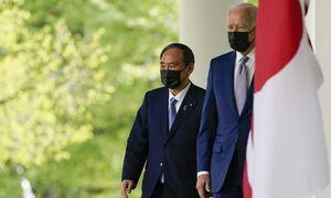 «Σιδερόφρακτο» μέτωπο ΗΠΑ-Ιαπωνίας απέναντι στην Κίνα: Οργισμένη αντίδραση της Λαϊκής Δημοκρατίας