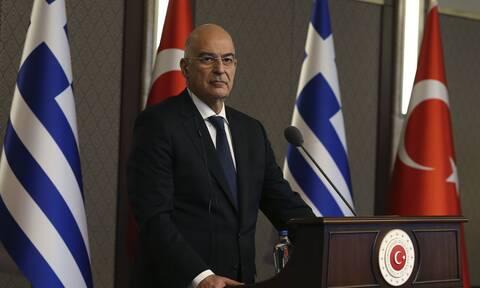 Ο Δένδιας προανήγγειλε νέο «πλήγμα» στην Τουρκία: «Συζητάμε για επίσκεψη Μπλίνκεν στην Ελλάδα»