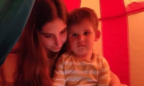 Φωτεινή Αθερίδου: Ο γιος της δεν την άκουσε και ιδού τα αποτελέσματα