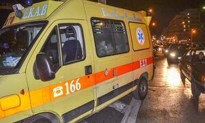 Κρήτη: Νέα στοιχεία για το τραγικό δυστύχημα - Τους αναζητούσαν και τους βρήκαν σε χαντάκι