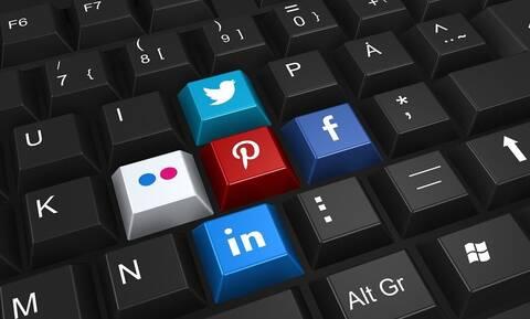 facebook social media like