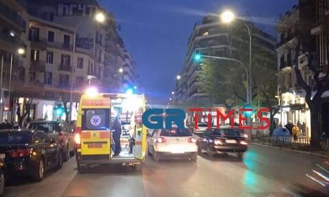 Θεσσαλονίκη: Τραυματίας από μαχαίρι σε νέο οπαδικό επεισόδιο (video+photos)