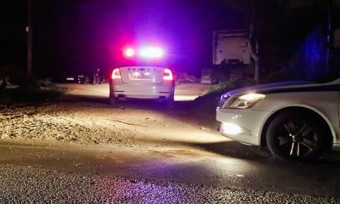 Αστυνομία Αργοστόλι