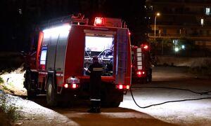 Τραγωδία στη Νέα Ερυθραία: Ένας νεκρός από πυρκαγιά σε σπίτι