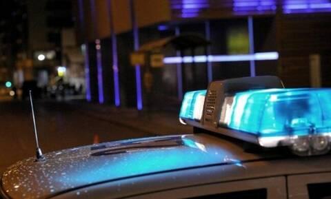 Πάτρα: Άγνωστοι πέταξαν μολότοφ στο πάρκινγκ της ΕΛ.ΑΣ.