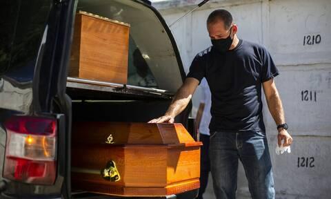 Κορονοϊός - Βραζιλία: 2.929 νέοι θάνατοι και πάνω από 67.500 κρούσματα σε 24 ώρες