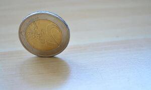Ανακοινώθηκε: Αυτό είναι το νέο κέρμα των 2 ευρώ για τα 35 χρόνια του προγράμματος Erasmus+