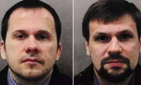 Θρίλερ στην Τσεχία:«Κυνηγούν» για έκρηξη δύο Ρώσους κατασκόπους-υπόπτους και για την υπόθεση Σκριπάλ