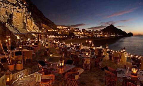 Tα εστιατόρια με την καλύτερη θέα στον κόσμο