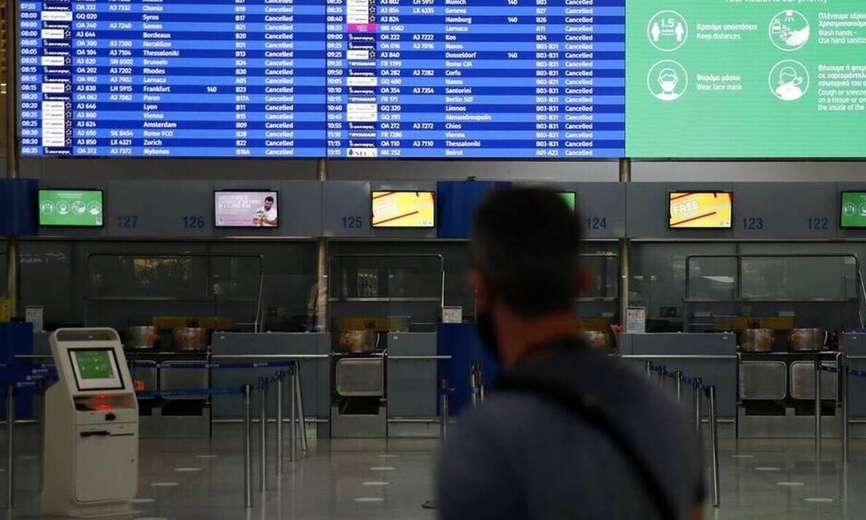 Χάνεται Μάιος και Ιούνιος για τον τουρισμό
