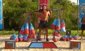 Survivor Spoiler (18/04): Αυτή η ομάδα κερδίζει το σημερινό αγώνισμα