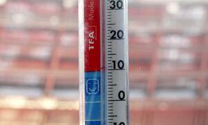 Ρεκόρ θερμοκρασιών το βράδυ στην Κρήτη: Πάνω από τους 30 βαθμούς ο υδράργυρος
