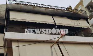 Ρεπορτάζ Newsbomb.gr: Συγκλονίζει η τραγωδία στην Ερυθραία - Πώς ο πατέρας βρήκε νεκρό τον γιο του