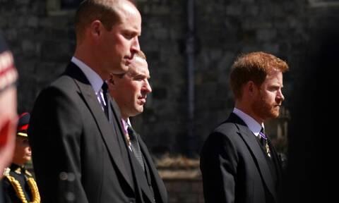 Πρίγκιπας Harry: Τι έκανε μετά την κηδεία του παππού του που ξάφνιασε τους πάντες