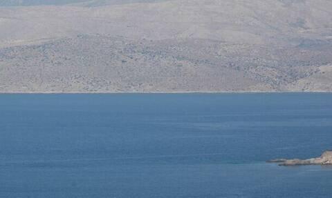 Σε ποιο μέρος της Ελλάδα; βρίσκεται το βαθύτερο σημείο της Μεσογείου
