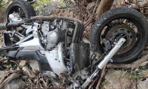 Κρήτη: Αυτή είναι η μοιραία μηχανή του 42χρονου – Τι εξετάζουν οι Αρχές για το θανατηφόρο τροχαίο