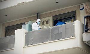 Άγριο έγκλημα στη Θεσσαλονίκη: Τον βρήκαν νεκρό στο διαμέρισμά του (pics)