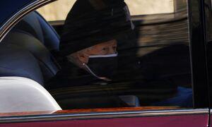 Βασίλισσα Ελισάβετ: Η πρώτη έξοδος χωρίς τον πρίγκιπά της (pics)