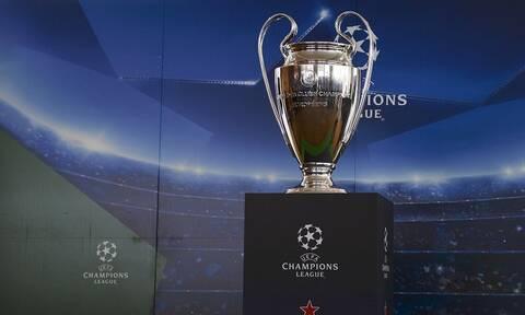 Τσαμπιονς Λιγκ Champions League