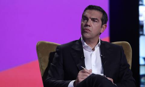 tsipras alexis syriza