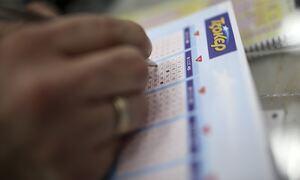 Τζόκερ: Ένας υπερτυχερός κέρδισε πάνω από 1.000.000 ευρώ