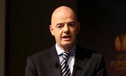 European Super League: Βάζει στοπ η FIFA - «Απορρίπτουμε κλειστή αποσχιστική λίγκα»