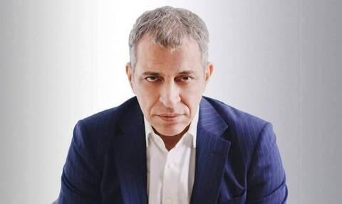 Θέμης Αδαμαντίδης: Συνελήφθη ξανά σε παράνομη χαρτοπαικτική λέσχη στην πλατεία Βάθης