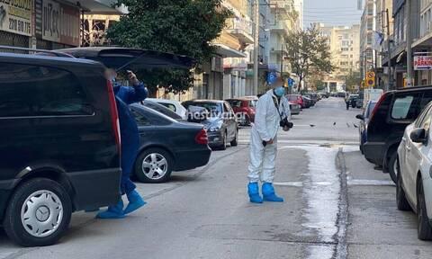 Θεσσαλονίκη: Θρίλερ με την δολοφονία του 71χρονου – Τον μαχαίρωσαν σε λαιμό και κοιλιά
